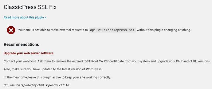 CP SSL Fix ‹ Bluebonnet Herb Farm — WordPress-00
